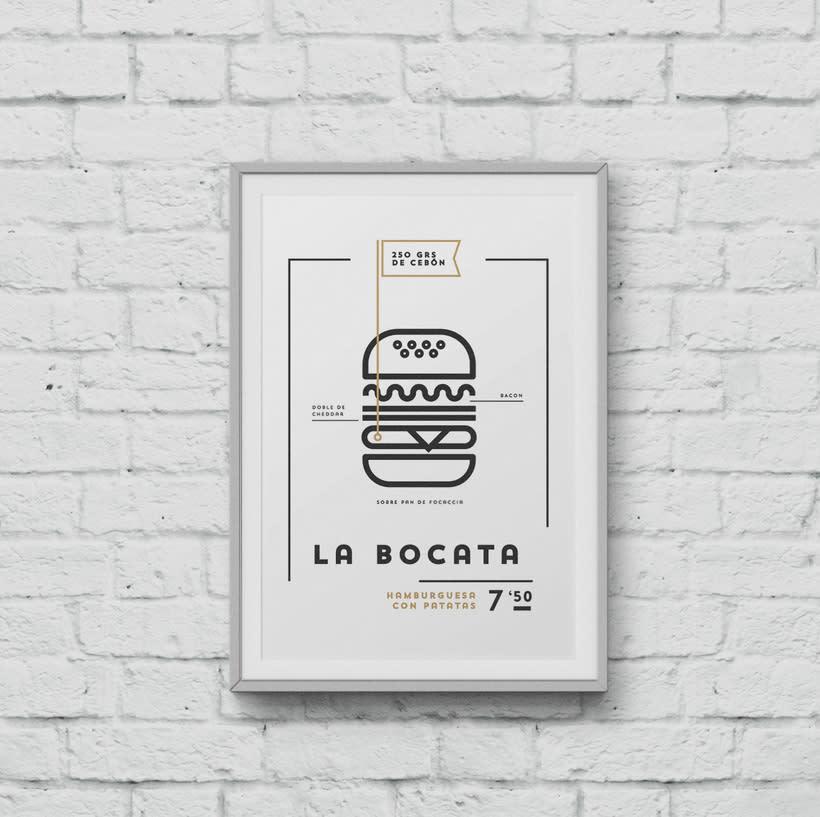 Bocata — Branding 7