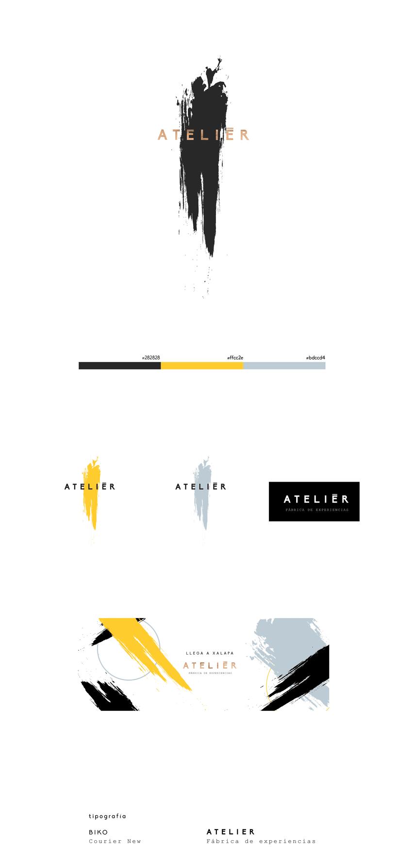 ATELIER -1