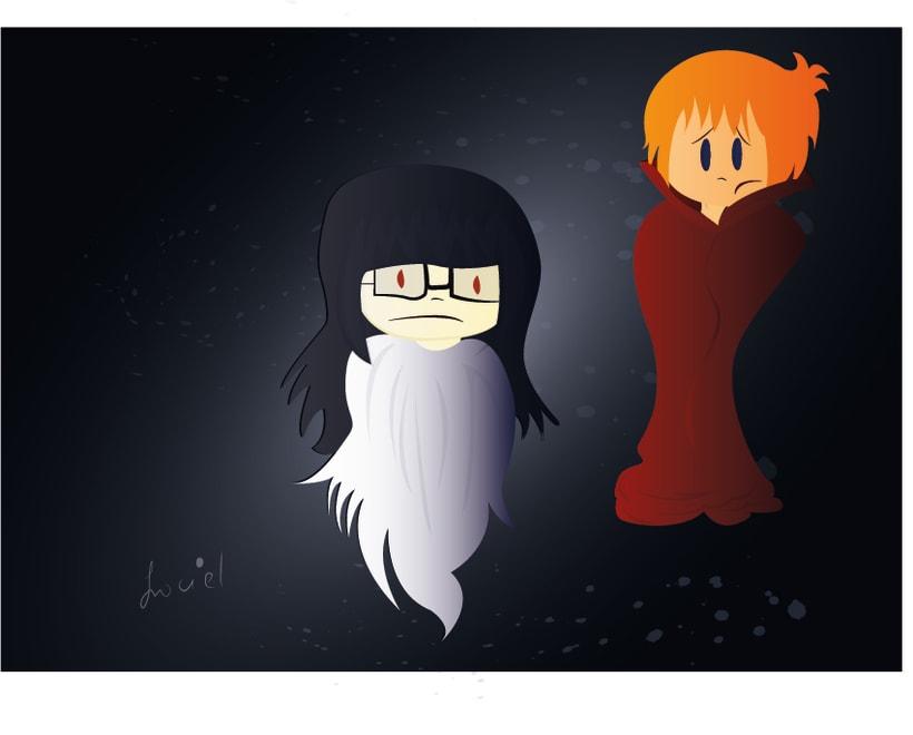 Imágenes Fantasmas  3