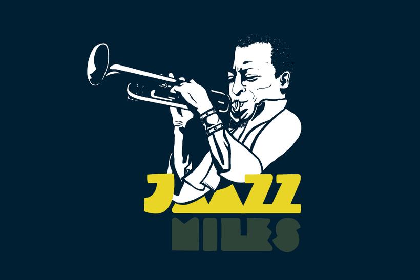 Jazz Masters 0
