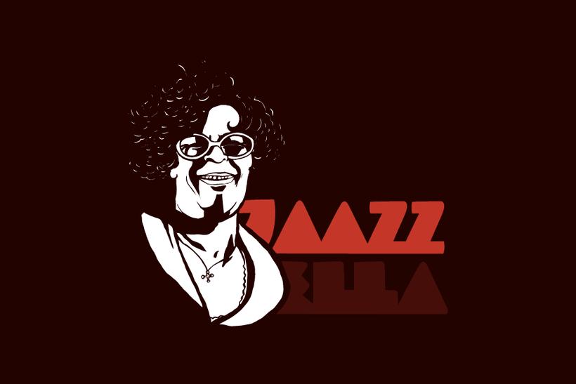 Jazz Masters 1