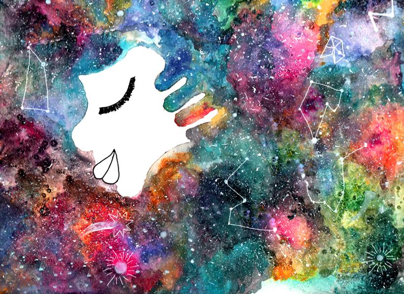 El niño universo -1