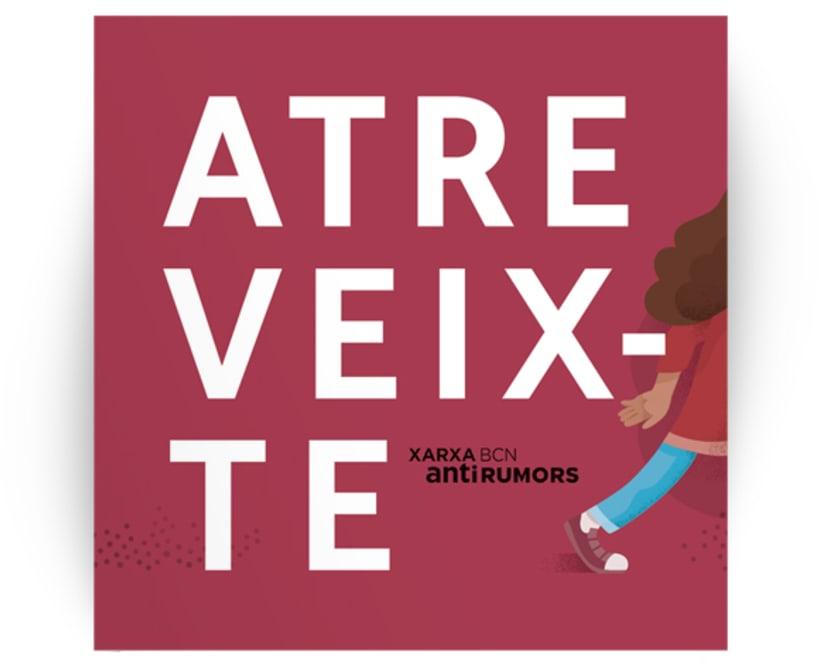 Xarxa AntiRumors de Barcelona 1