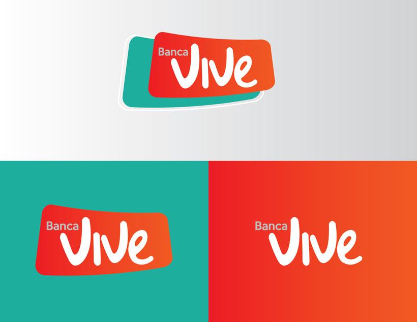 Banca Vive 3