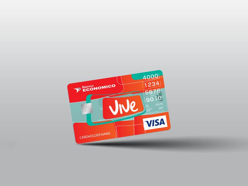 Banca Vive 8
