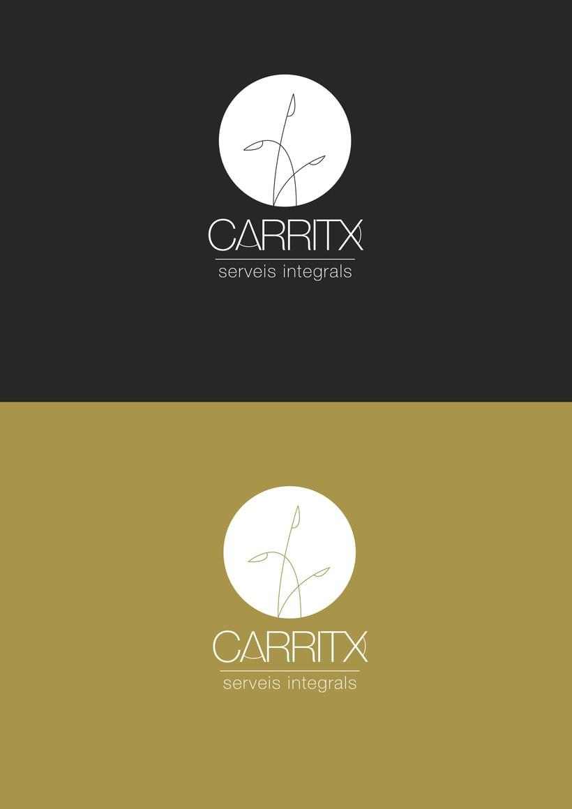 Estudio Arquitectura - Carritx 0