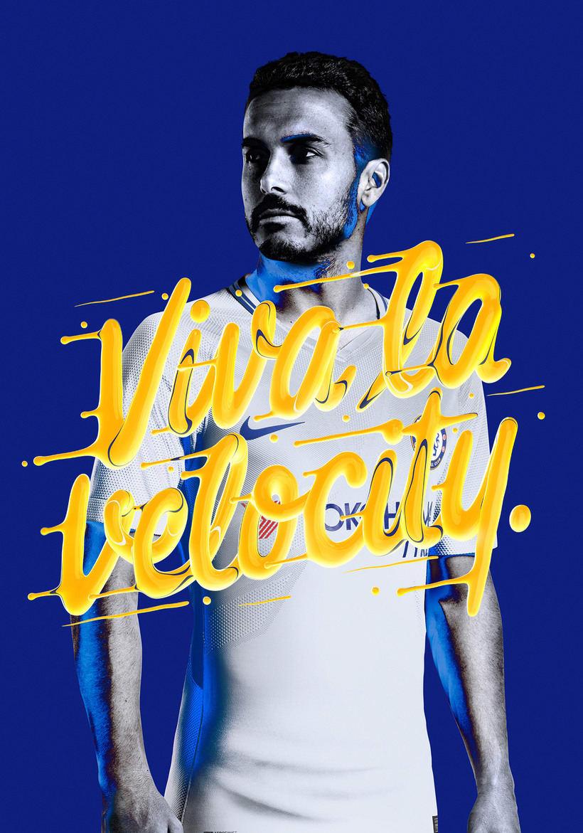 Nike - Chelsea FC 5