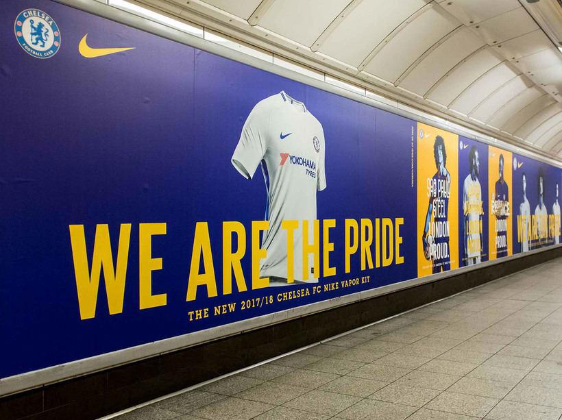 Nike - Chelsea FC 7