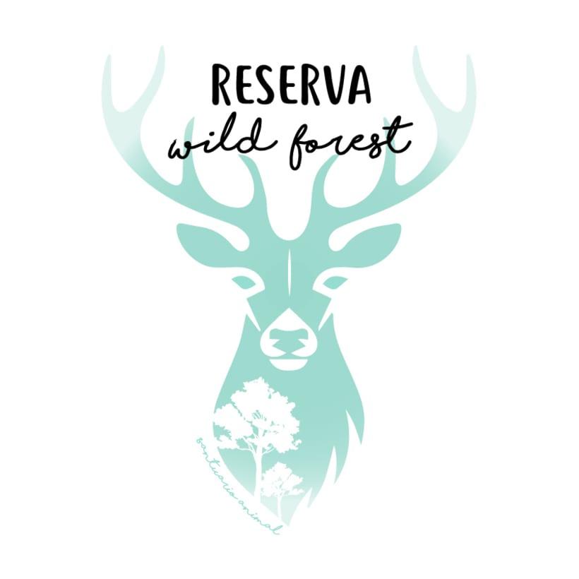 Reserva Wild Forest (Concurso) -1