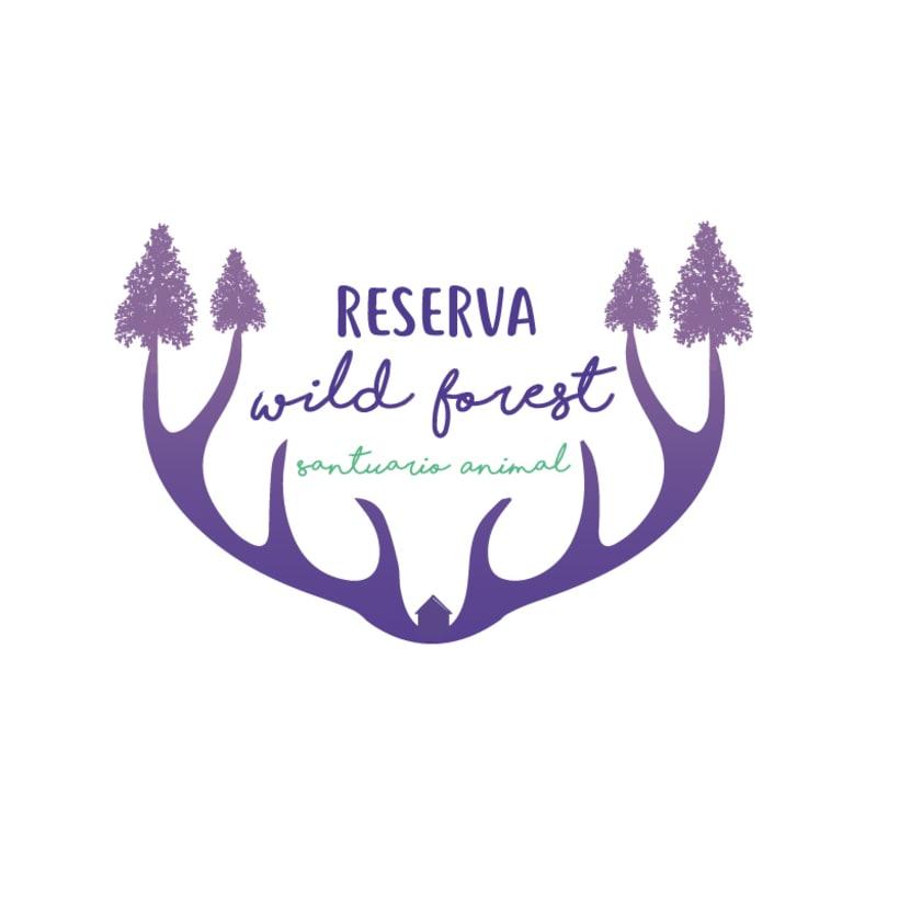 Reserva Wild Forest (Concurso) 4