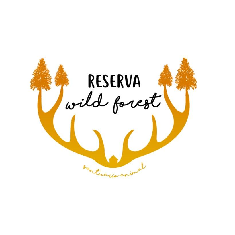 Reserva Wild Forest (Concurso) 5