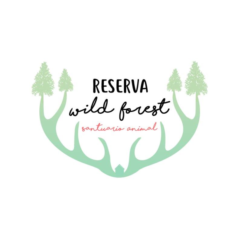 Reserva Wild Forest (Concurso) 6