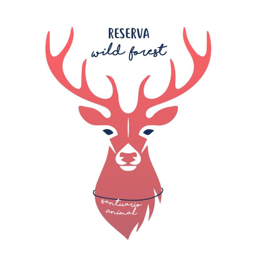 Reserva Wild Forest (Concurso) 7