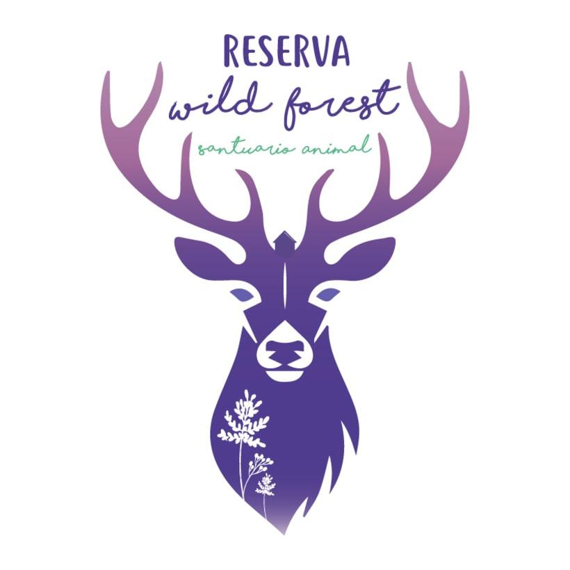 Reserva Wild Forest (Concurso) 8