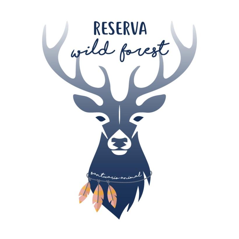 Reserva Wild Forest (Concurso) 9