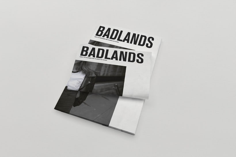 Just Kids — Badlands 2