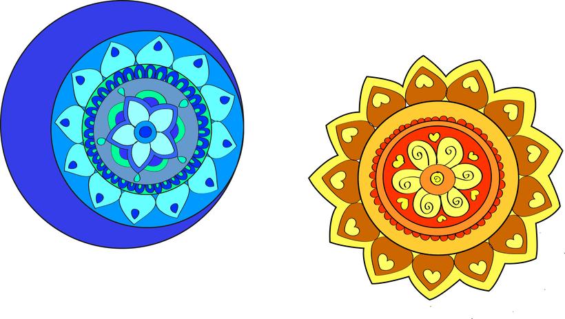 Sol y Luna 0