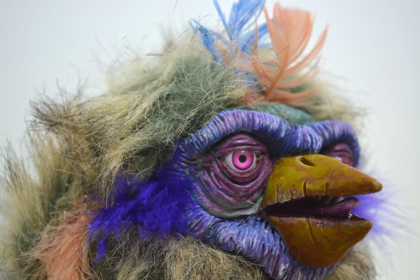 Basil Quetzal 3