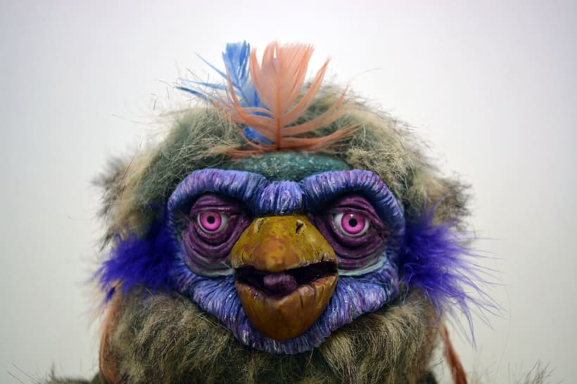 Basil Quetzal 4