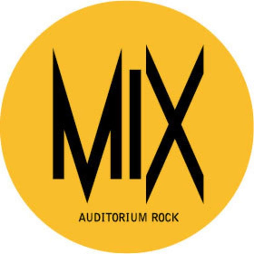 MIX Auditorium Rock  0