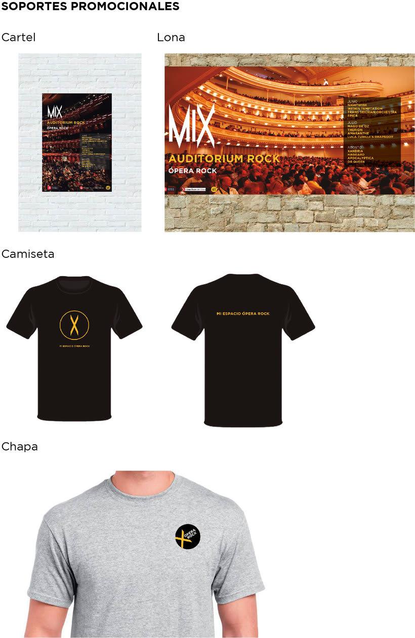 MIX Auditorium Rock  3