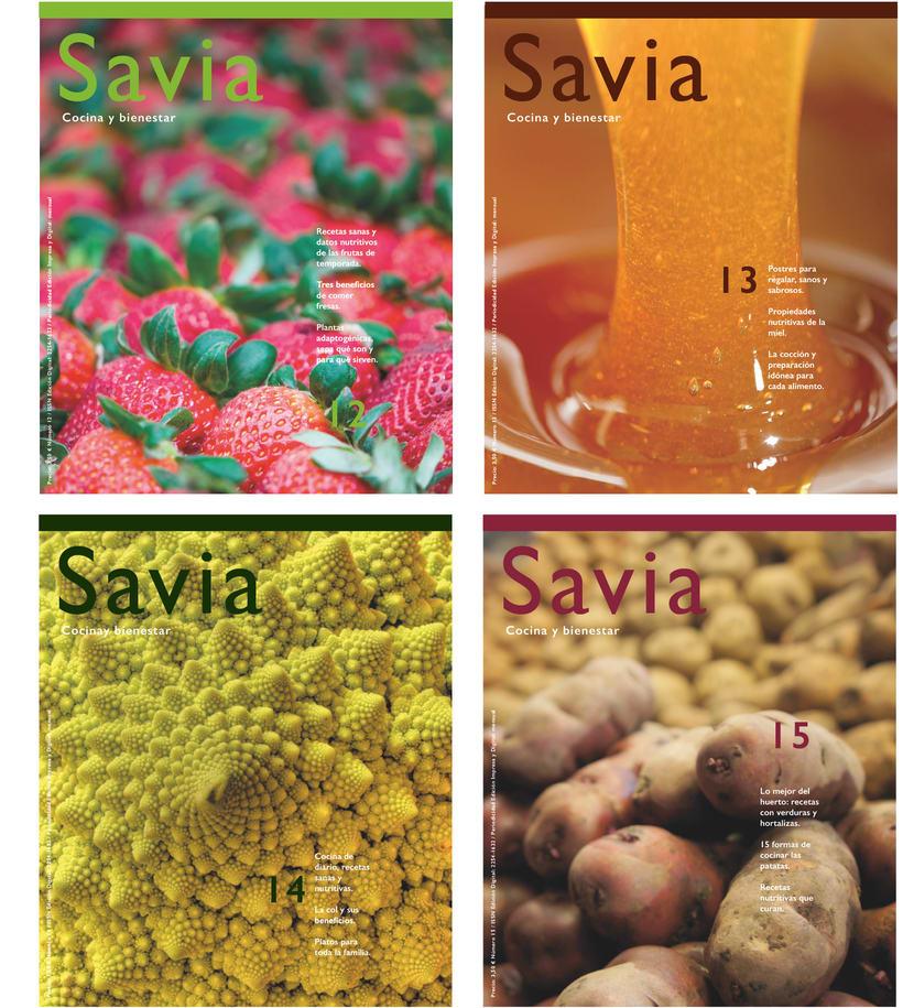 Savia, cocina y bienestar -1
