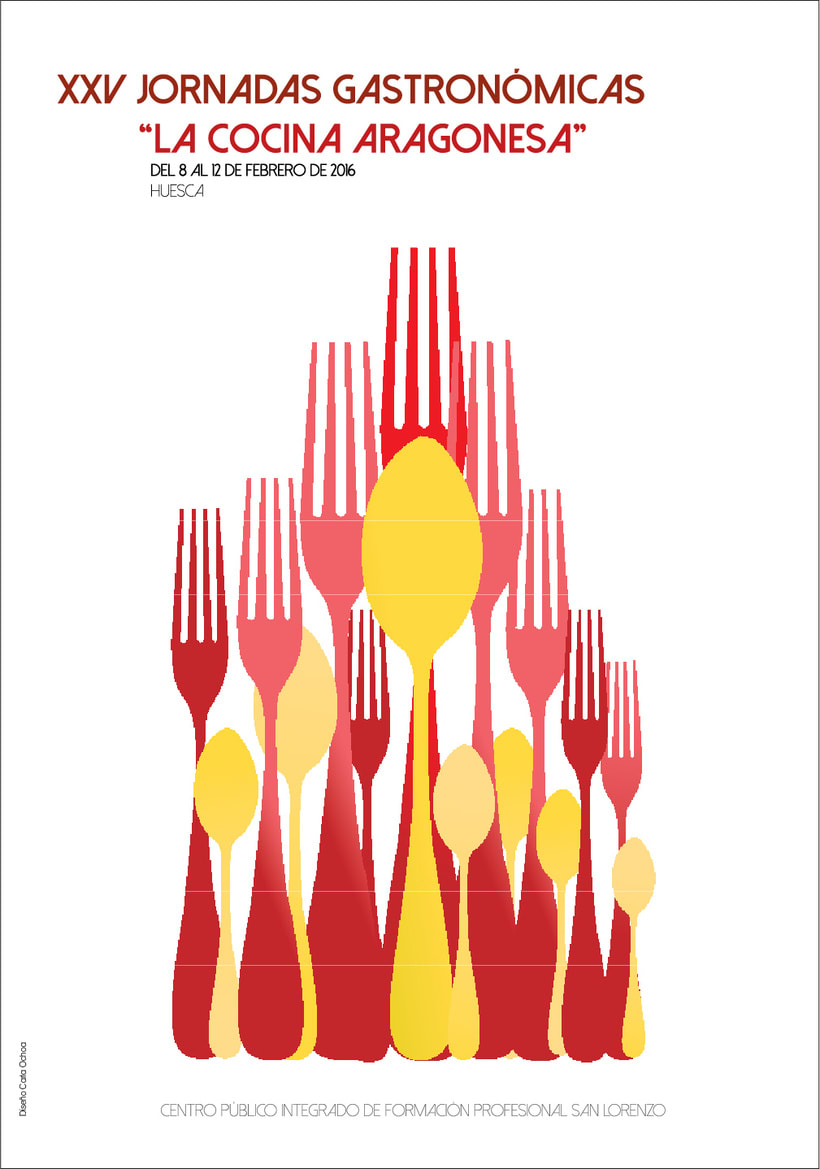 XXV Jornadas Gastronómicas -1