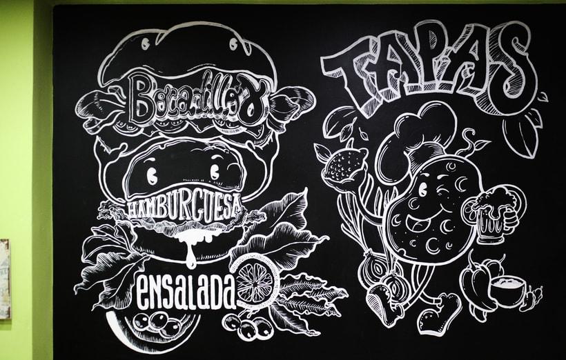 Ilustración mural 3