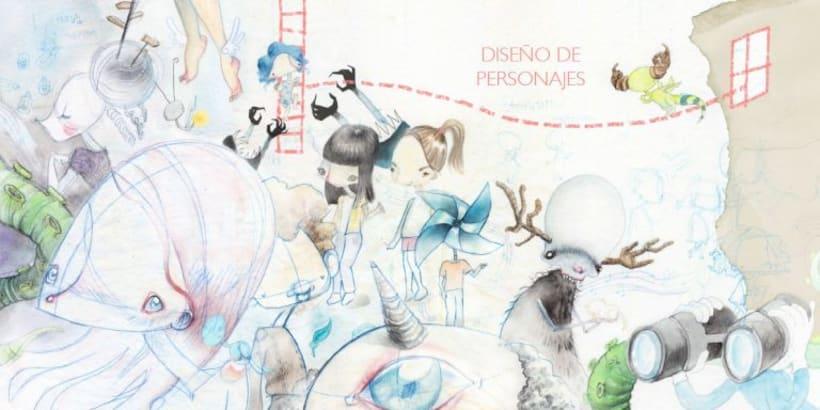 Álbum ilustrado MetaIlustrado 7