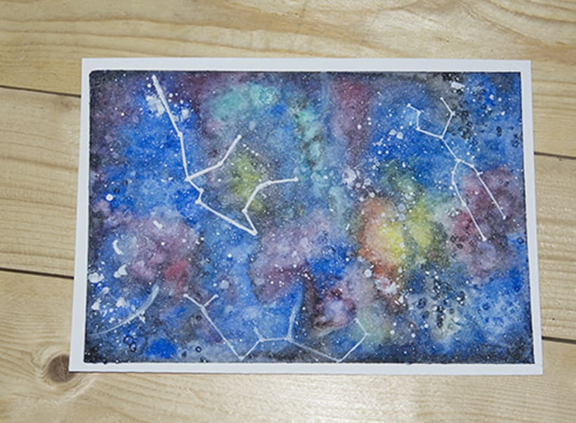 Mi galaxia molona -1