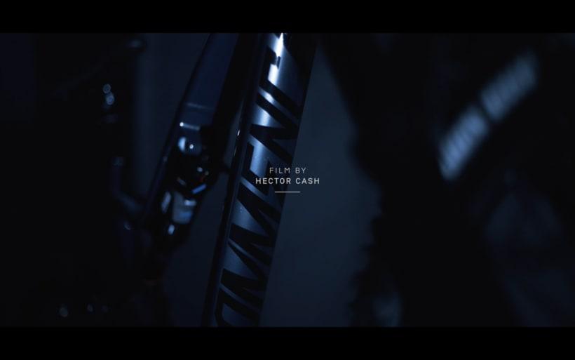 COMMENCAL META AM V4.2 2018 RIDE | GUN METAL COLOR 5