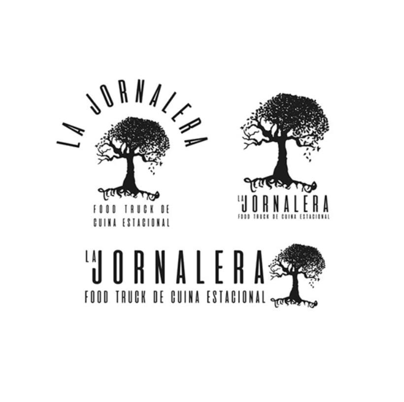 LA JORNALERA FOODTRUCK 1