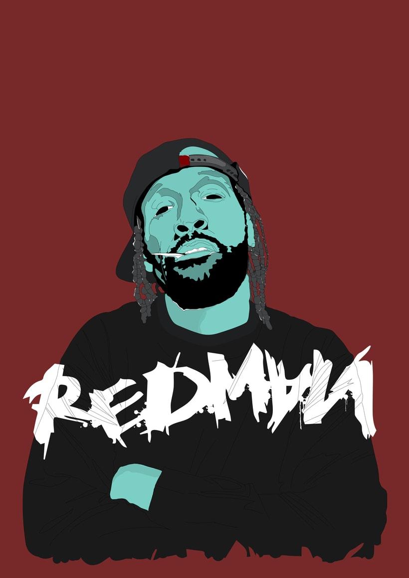 REDMAN. -1