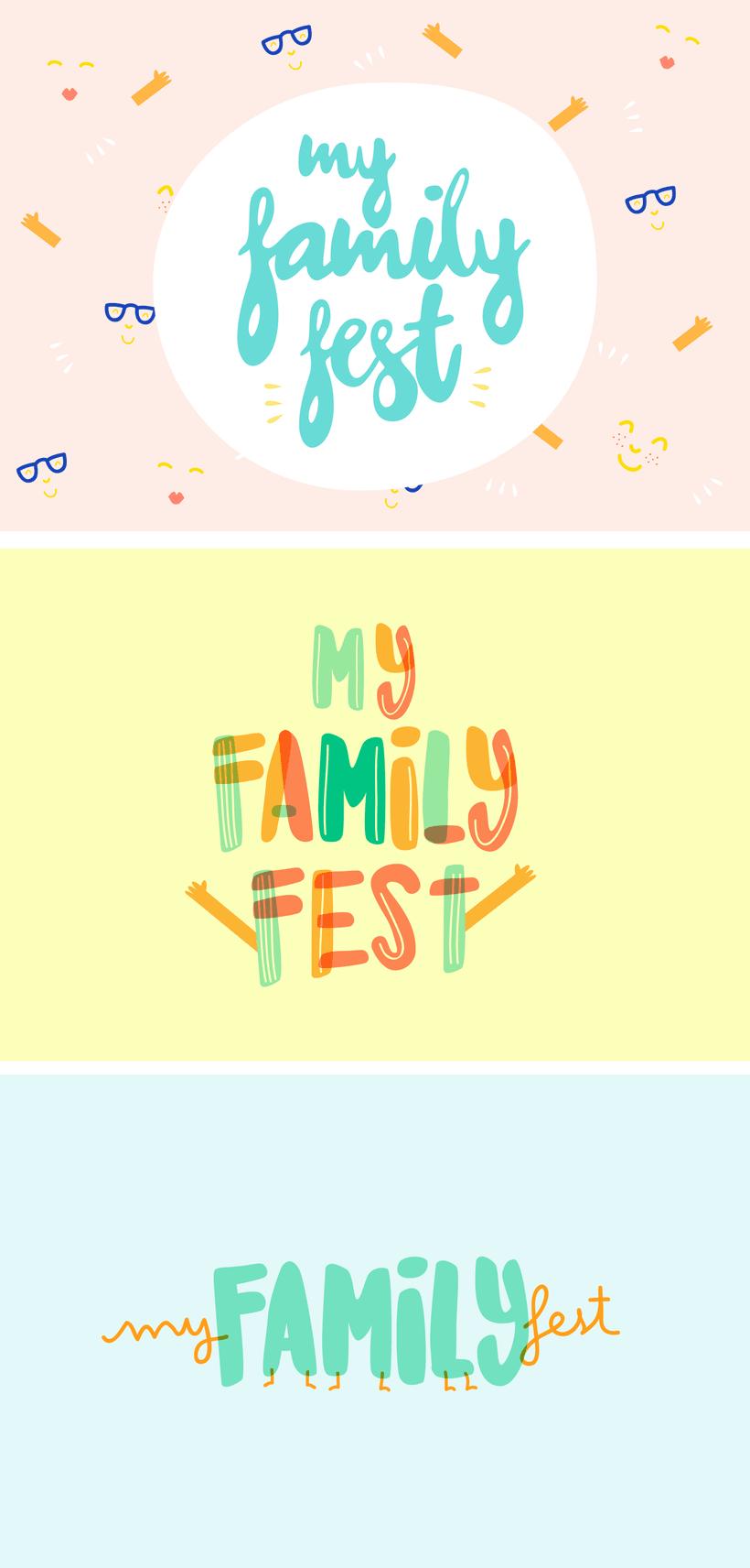 MyFamilyFest 0