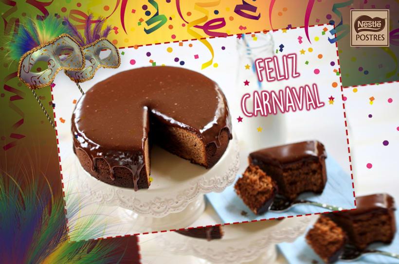 Carnaval (Nestlé Postres) 0