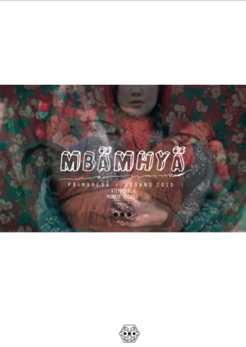 Fashion project. mbämhyä -1