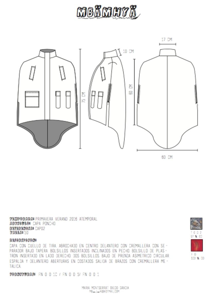 Fashion project. mbämhyä 13