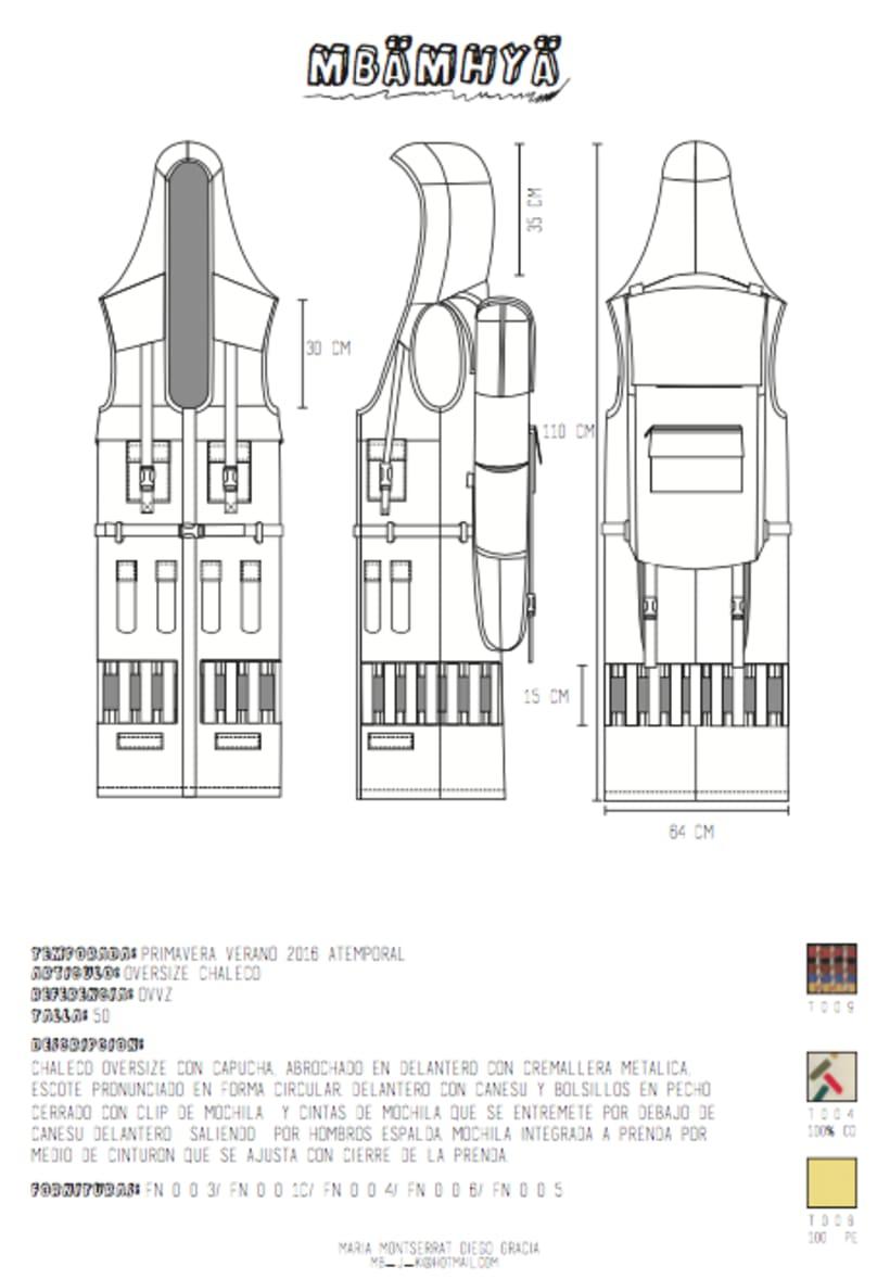 Fashion project. mbämhyä 14