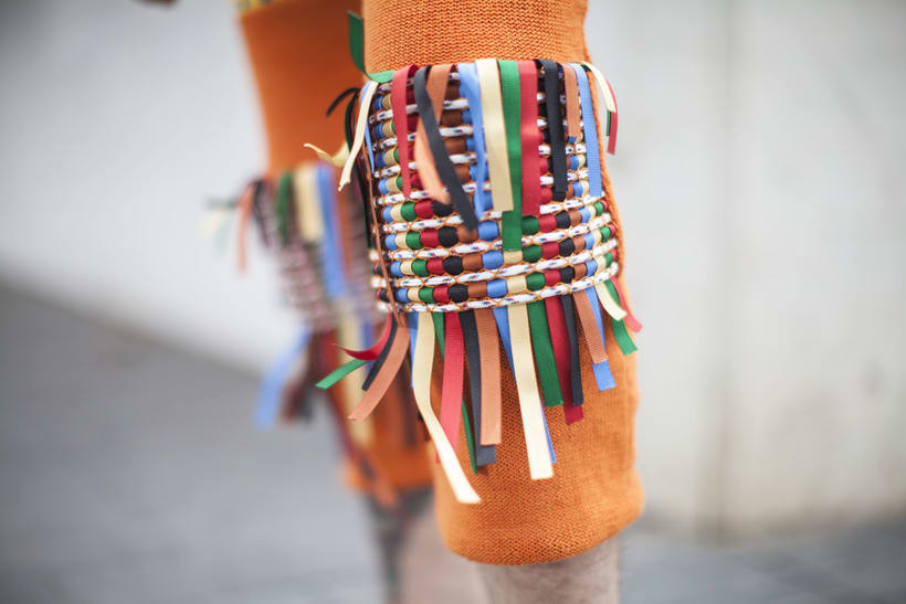 Fashion project. mbämhyä 19