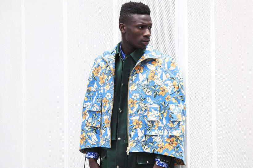 Fashion project. mbämhyä 20