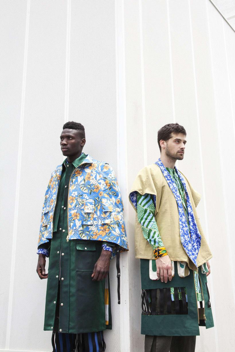 Fashion project. mbämhyä 21