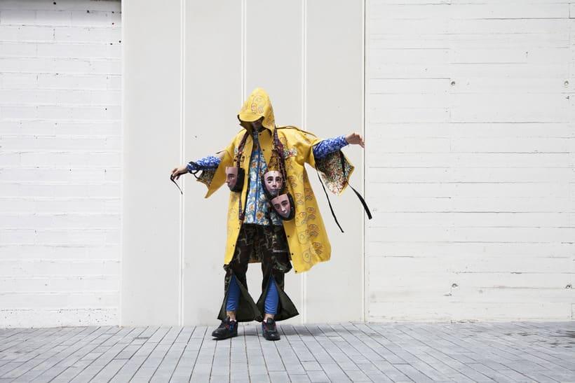 Fashion project. mbämhyä 26