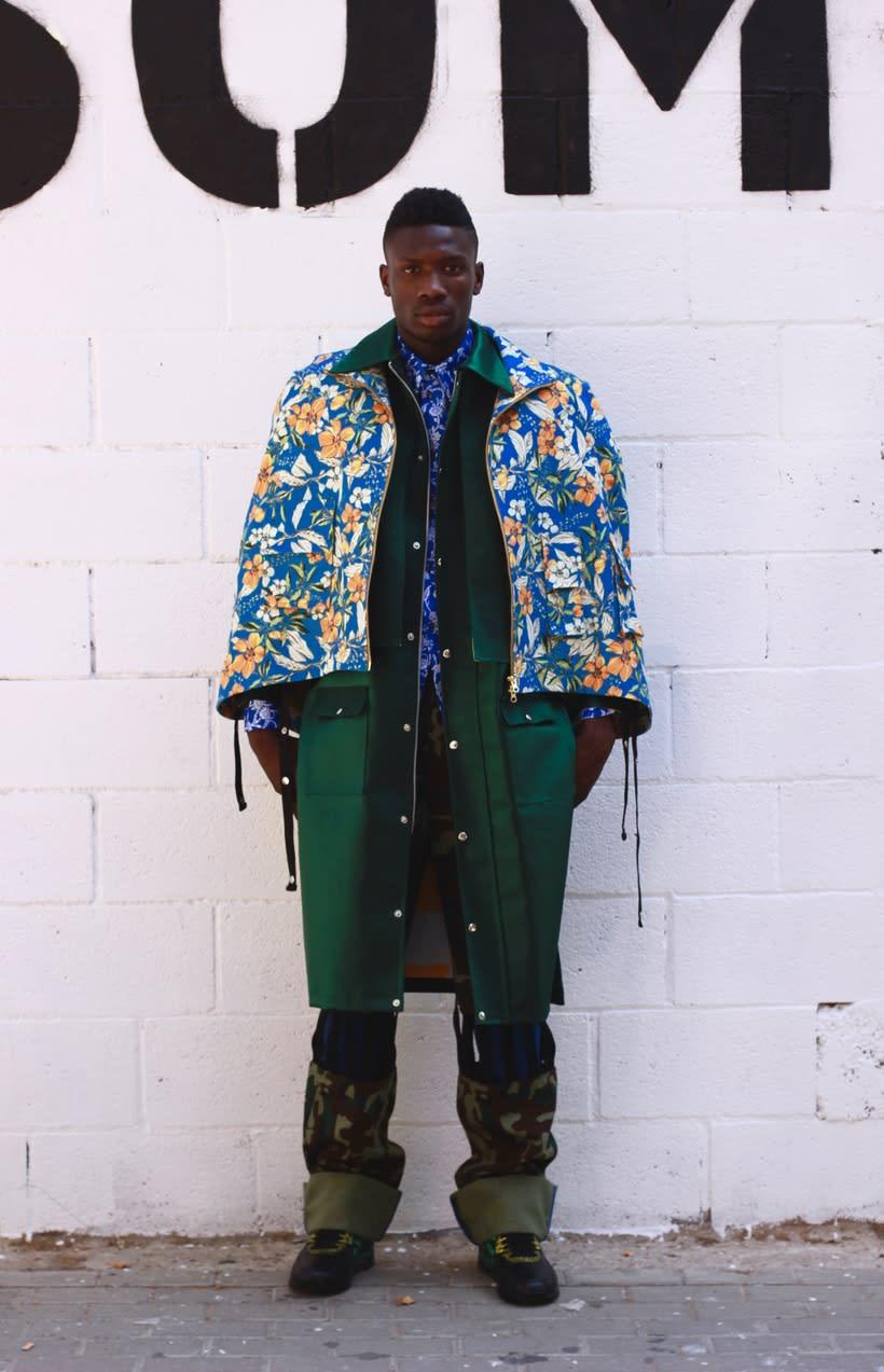 Fashion project. mbämhyä 29