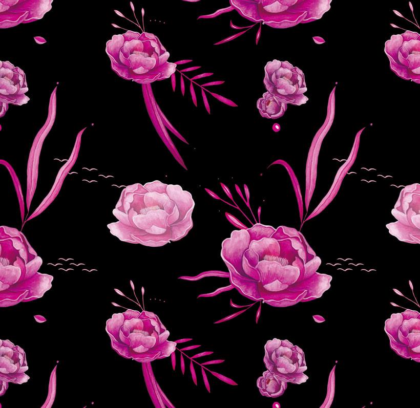 Pattern Flor 0