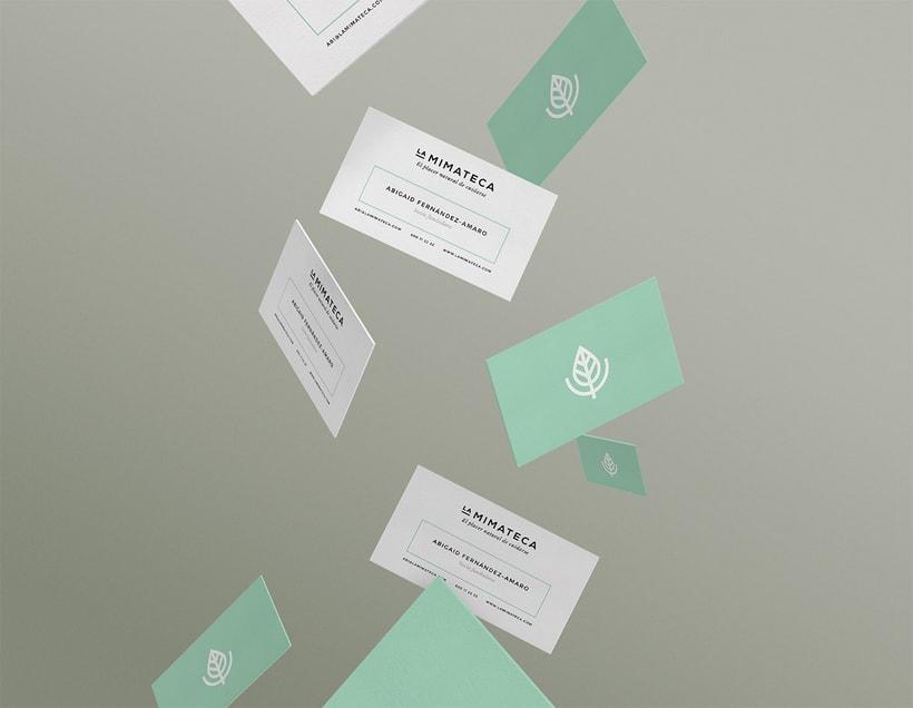 La Mimateca — Branding & E-commerce 5