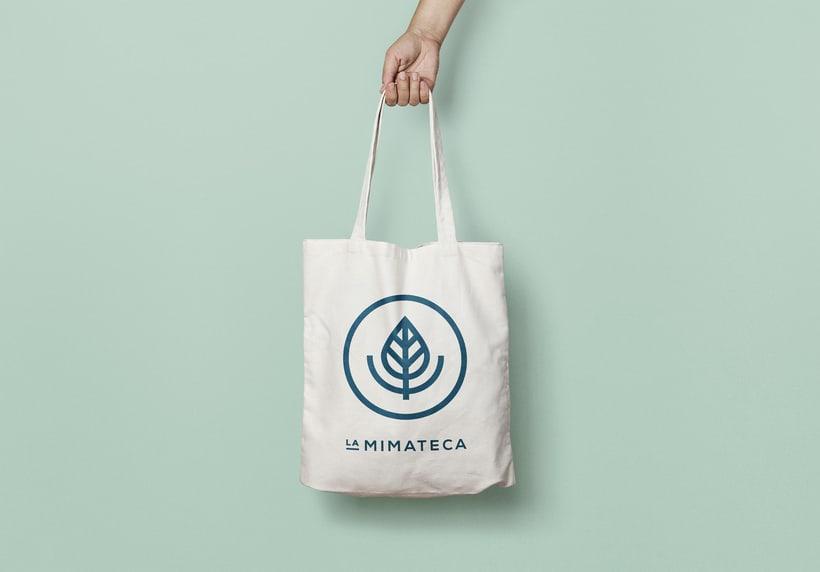 La Mimateca — Branding & E-commerce 7