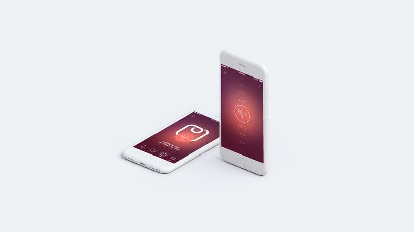 GLUP! — Branding & UI Design 6
