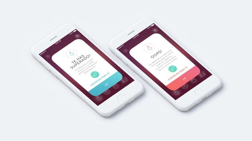 GLUP! — Branding & UI Design 9