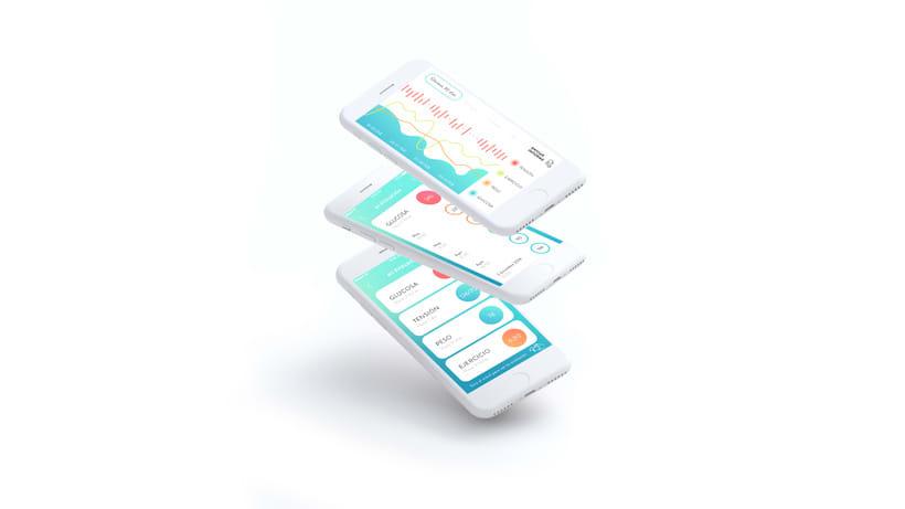 GLUP! — Branding & UI Design 10