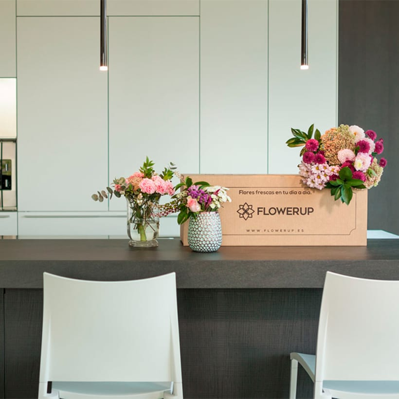 FlowerUp  |  Flores frescas en tu día a día 2